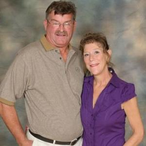 Duane and Vicki Grimes